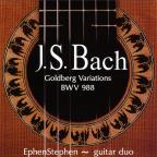 J.S. Bach: Goldberg Variations BWV 988