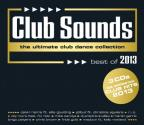 Club Sounds-Ultimate Club Dance Collection-Best Of