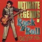 Ultimate Legends Of Rock & Roll