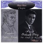 Chopin of Mexico plays Chopin, Vol. 2