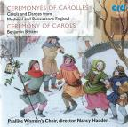 Ceremonyes of Carolles
