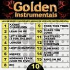Vol. 10 - Golden Instrumentals