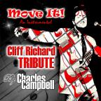 Move It! Cliff Richard Instrumental Tribute
