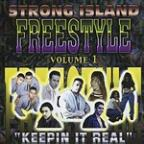 Strong Island Freestyle, Vol. 1