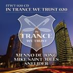 In Trance We Trust, Vol. 20
