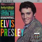 First Movies: Essential Elvis Vol. 1