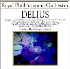 Royal Philharmonic Orchestra - Delius: Brigg Fair, etc