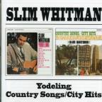 Yodeling/Country Songs/City Hits