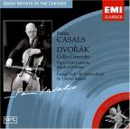 Dvorák: Cello Concerto; Elgar: Cello Concerto