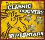 Classic Country Superstars