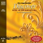 Discover: Music Of The Baroque