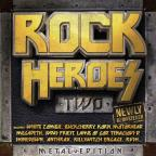 Rock Heroes, Vol. 2: Metal Edition