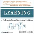 Learning-A Challenge To Parentseducators & Legisla