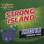 Strong Island Freestyle, Vol. 2