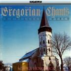 Gregorian Chants in a Village Church