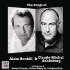 Songs Of Alain Boublil & Claude-Michel Schönberg