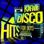 Karaoke - Disco Hits For Boys
