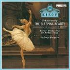 Tchaikovsky: The Sleeping Beauty / Gergiev, Kirov Orchestra