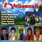 World Of Volksmusik