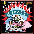 Jukebox Giants: WOGL Philadelphia, Vol. 1