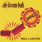 Sis-Boom-Bah (4th of July)