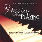 Passion For Playing