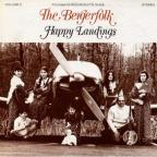 Bergerfolk, Vol. 2: Happy Landings Family Folk