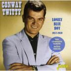 Lonely Blue Boy 1957-1959
