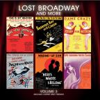 Lost Broadway & More 3
