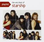 Playlist: The Very Best of Starship