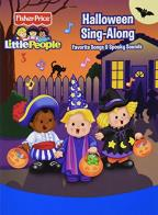 Halloween Sing-Along: Favorite Songs & Spooky Sounds