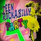 Teen Rockabilly Party