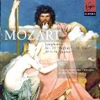 Mozart: Symphonies No 32, 35, 36, 39 And 41 / Saraste