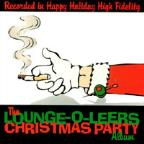 Lounge-O-Leers Christmas Party Album