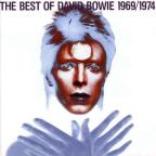Best of David Bowie 1969-1974