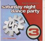 Saturday Night Dance Party, Vol. 3