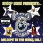 Vol. 1 - Welcome To Tha House