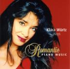 Klara Wurtz Plays Romantic Piano Music