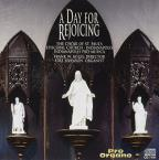 Day for Rejoicing: An Anthology of Sacred Music by Frank W. Boles