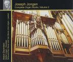 Jongen:Complete Organ Works Vol 2