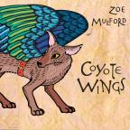 Coyote Wings