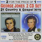 21 Country & Gospel Hits