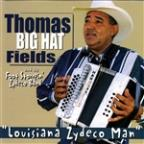 Louisiana Zydeco Man