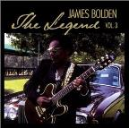 James Bolden The Legend Vol. 3