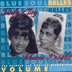 Bluesoul Belles Vol. 4: The Scepter & Musicor Recordings