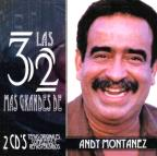 Las 32 Mas Grandes De Andy Montanez