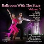 Dancing With The Stars, Volume 5