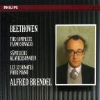 Beethoven: The Complete Piano Sonatas, Nos. 1-32