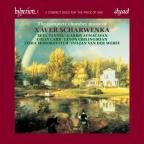 Complete Chamber Music of Xaver Scharwenka
