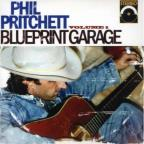 Pritchett,Phil Vol. 1 - Blueprint Garage